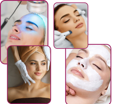Beauty and day spa services
